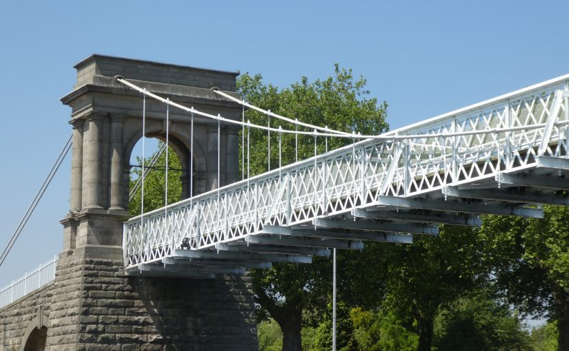 Trent's Bridges