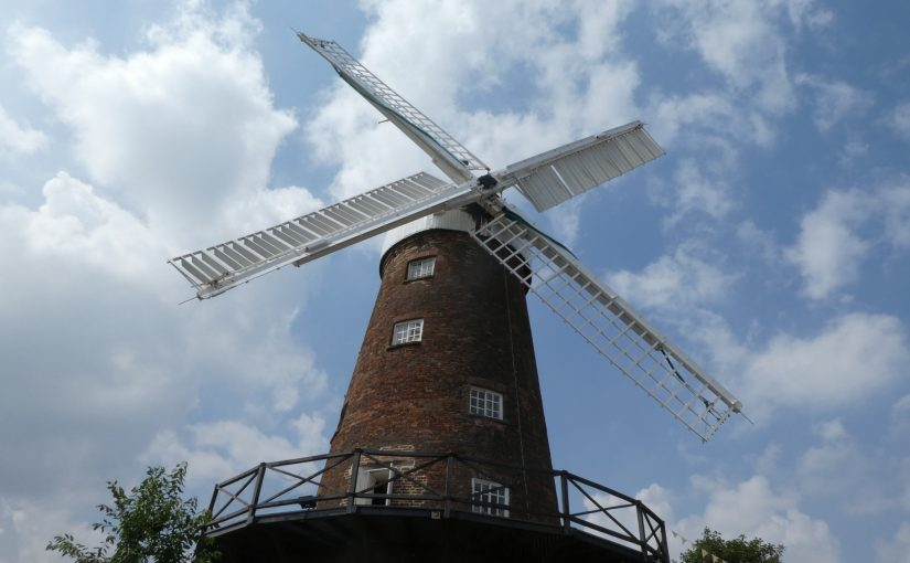 Green's Windmill