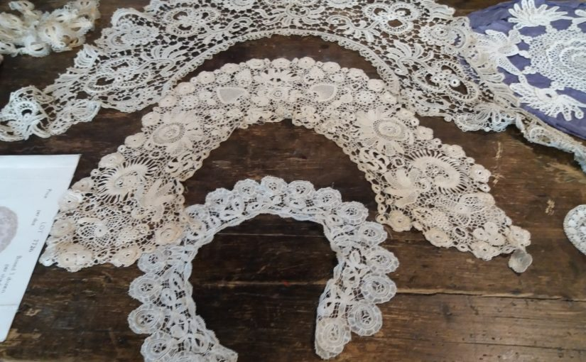 Lovely Lace in Nottingham